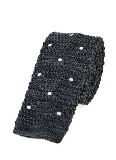 Örme Kravat-Cacharel
